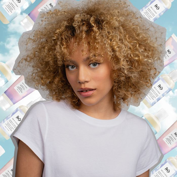 The Answer to Heavenly Hair: New ON A CLOUD Collection