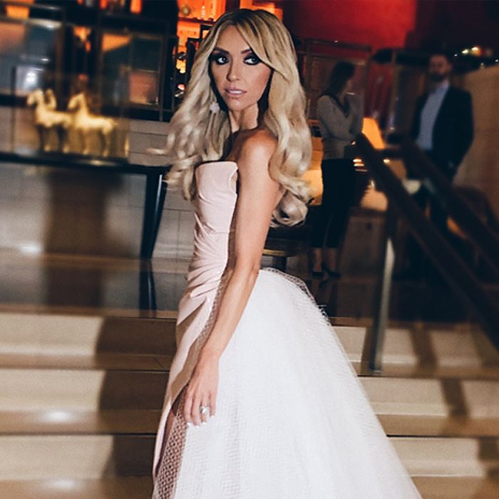 ROSIBEL ARGUETA SHOWS HOW TO GET GIULIANA RANCIC'S LOOK FROM THE 2019 MET GALA.