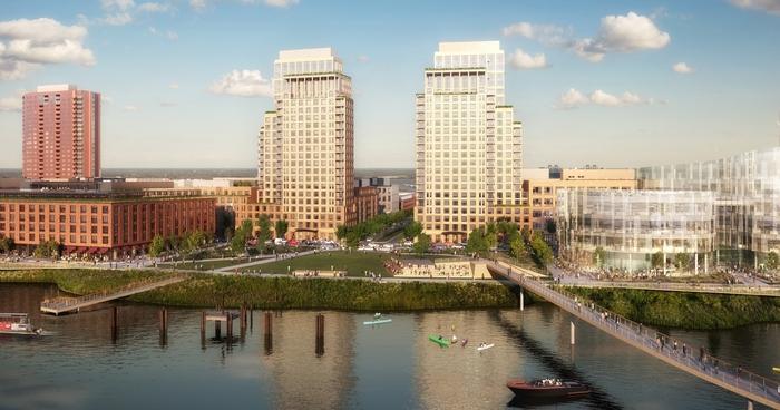 Riverfront East