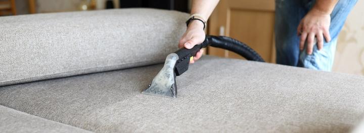 Möbel vor dem einlagern reinigen