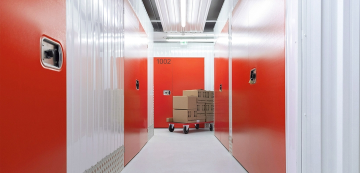 Lagerräume zum Mieten in Berlin