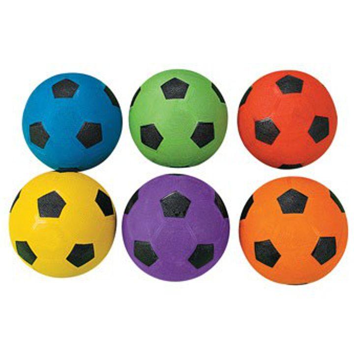 Les met ballen (1) voor kleuters, kleuteridee.nl, beweging en gym met kleuters
