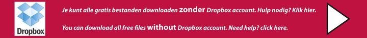 Gratis bestanden downloaden van kleuteridee met Dropbox.
