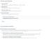 GitHub Actions Permission Settings