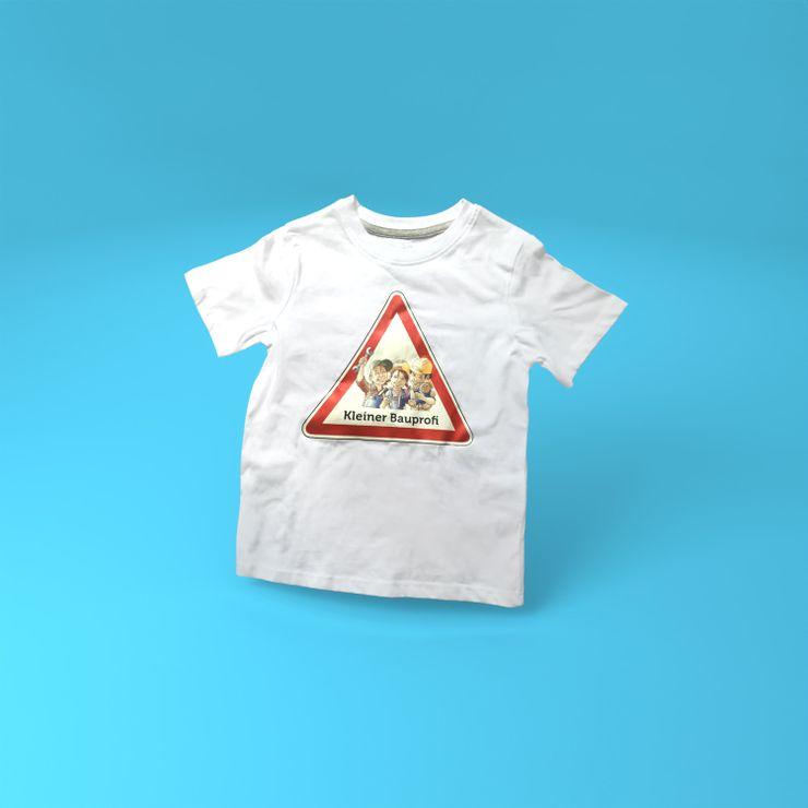 GEWOBAG 3D-Modell Shirt