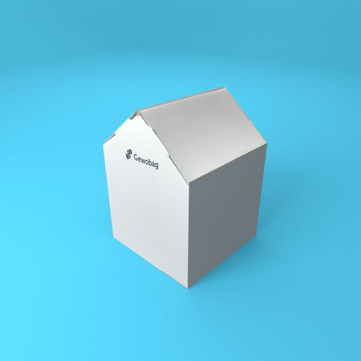 GEWOBAG 3D Home