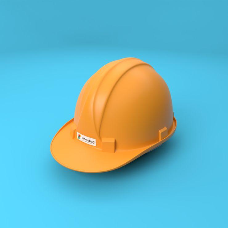 GEWOBAG 3D Helm