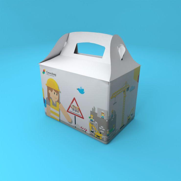 GEWOBAG 3D Box