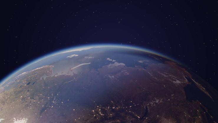Medienpreis Luft- und Raumfahrt