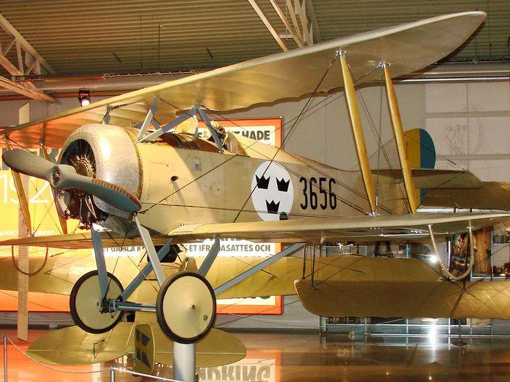 Flygvapenmuseet