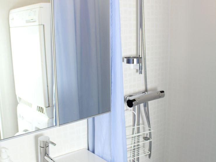 WC Norrgårdens lägenhet