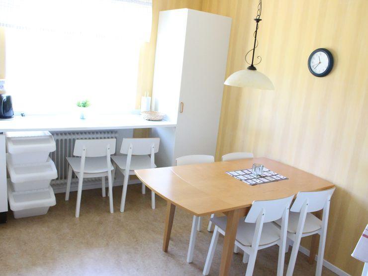 Evagården kök