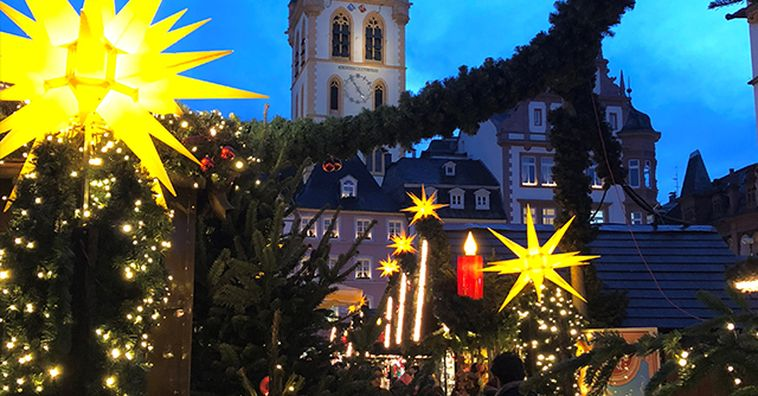 christmas markets in trier germany
