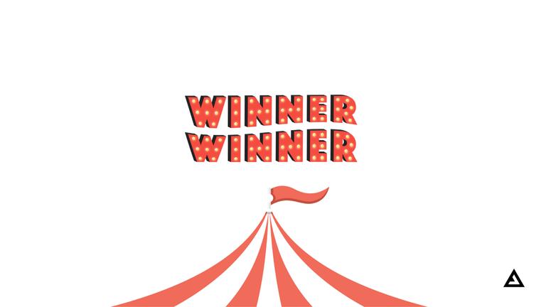 Winner Winner logo
