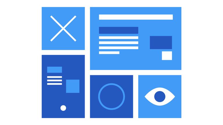 UX layout
