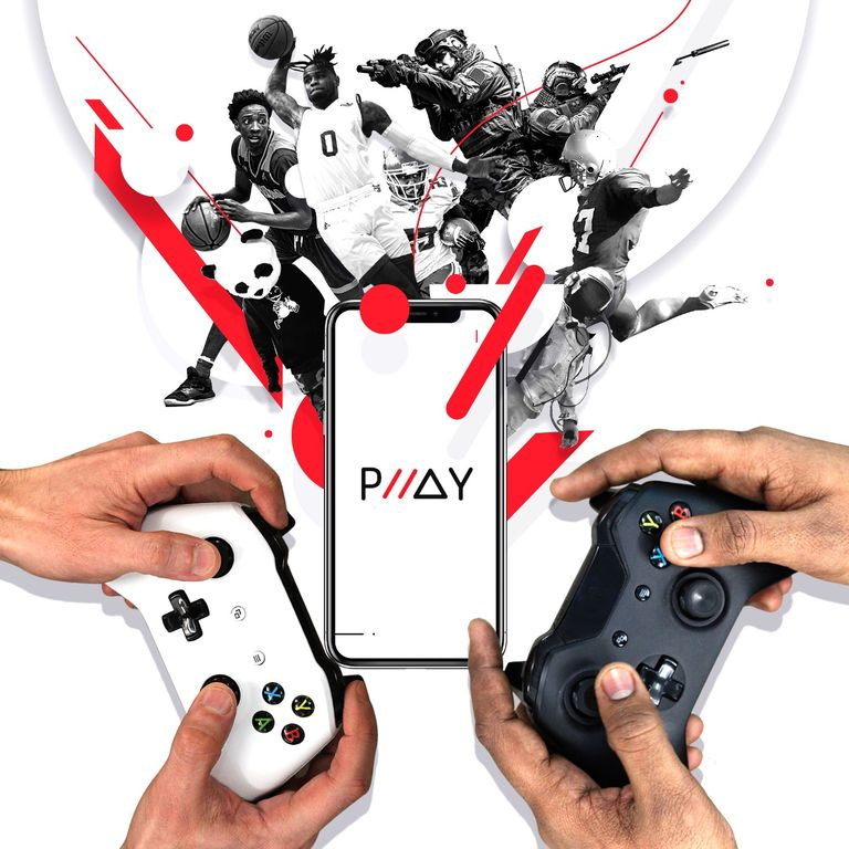 People Holding Video Game Controllers