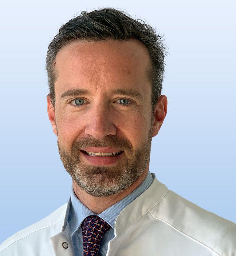 PD Dr. med. U. Lenze