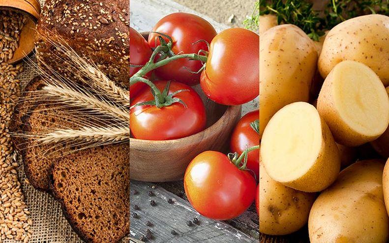 Alternaria-Toxine in Lebensmitteln