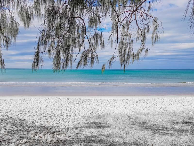 Woodgate Beach, Queensland