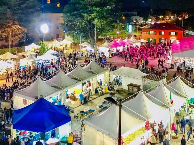Mortadella, please - the International Festival of Mortadella in Bologna, Italy