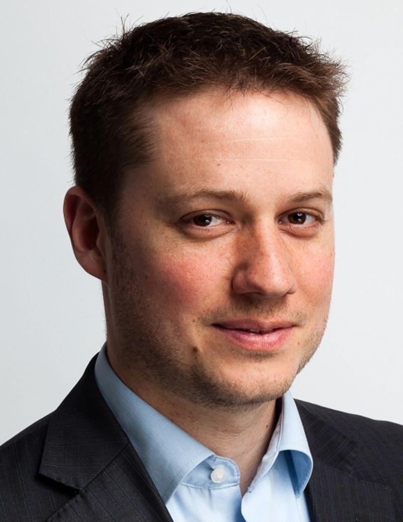 Torsten Britz, CEO SmartLiberty