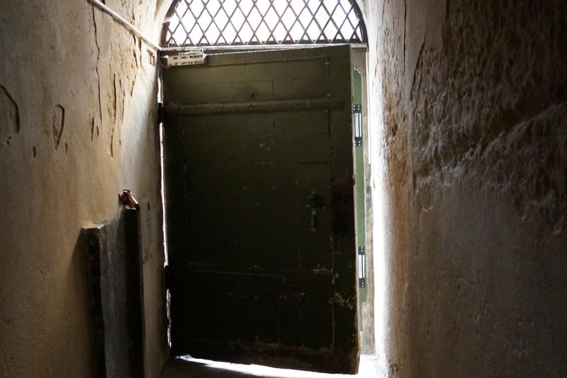 Secret passage in Lyon