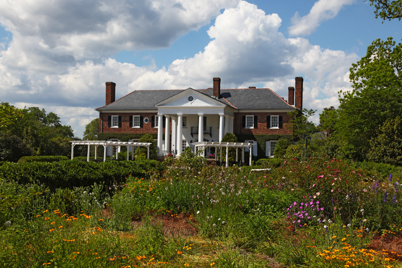 Boone Hall Plantation and Garden
