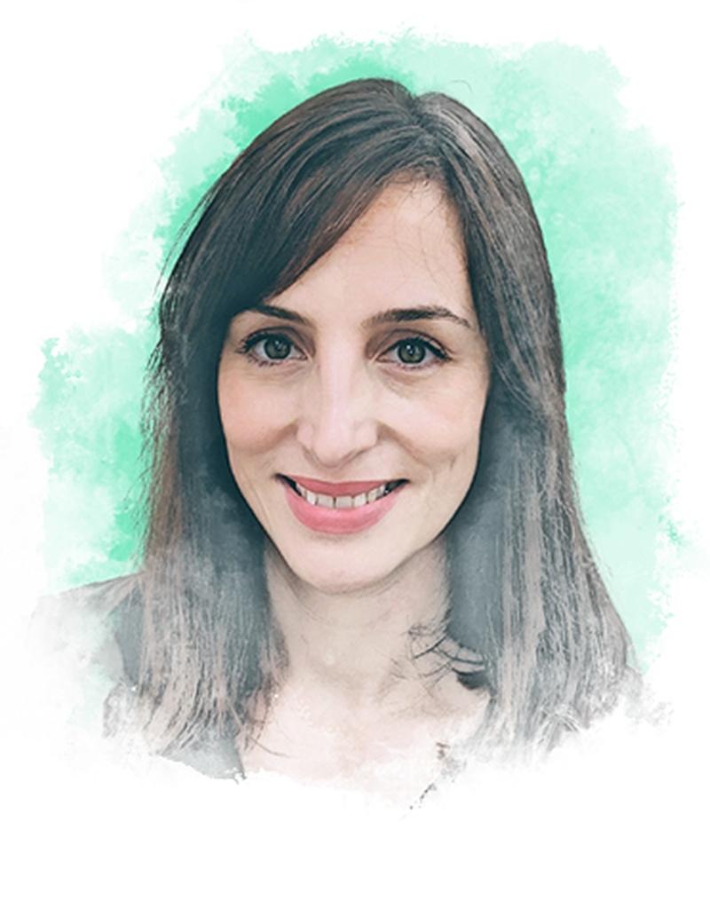 Sophie Roddick headshot