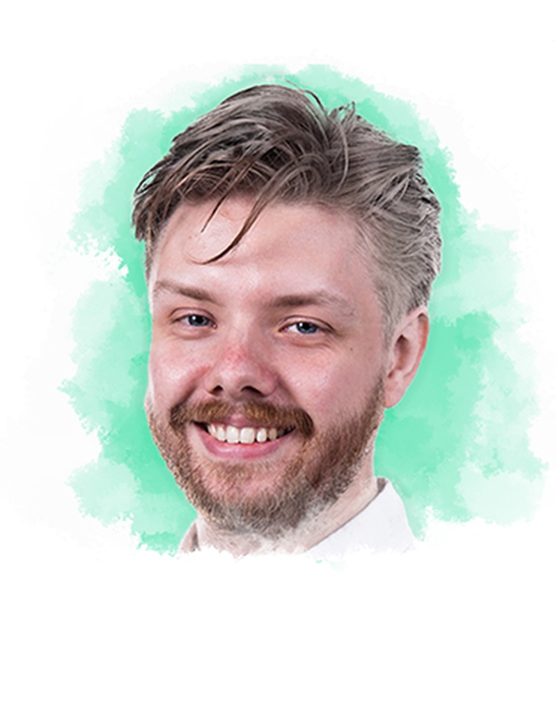 Dan Williams, Media Innovation Director