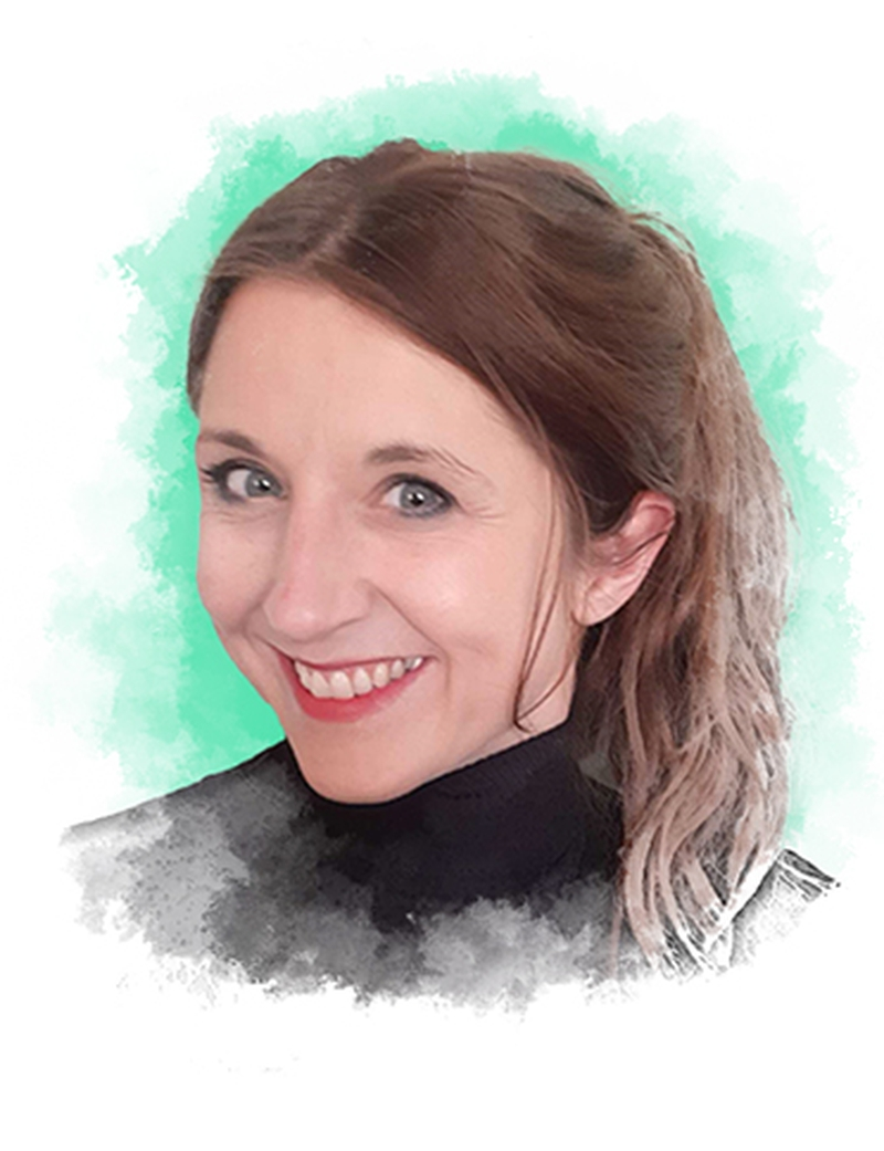 Michele Baker Headshot