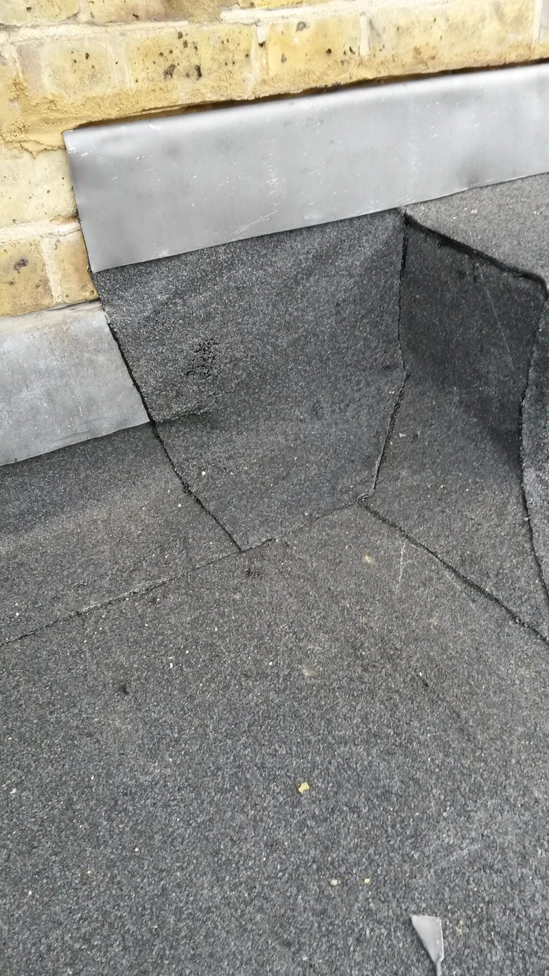 box detailing carried out by Aldersbrook Torch on system in Ilford London
