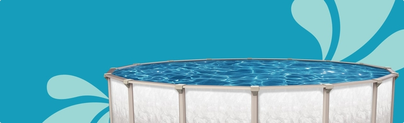 Shop our large selection of in-stock Above Ground Pools