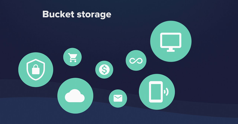Humio delivers seamless access to live and archived data with bucket storage