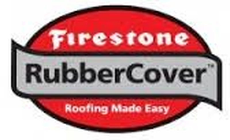 Rubber roof systems London UK