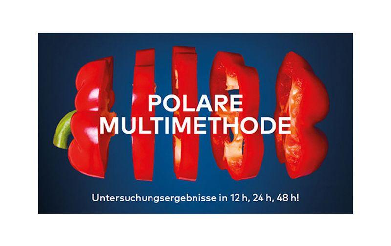 Polare Multimethode