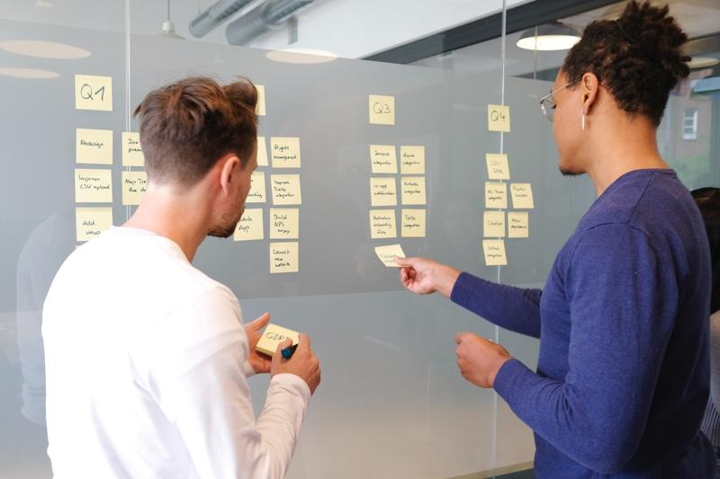 Creating a content roadmap