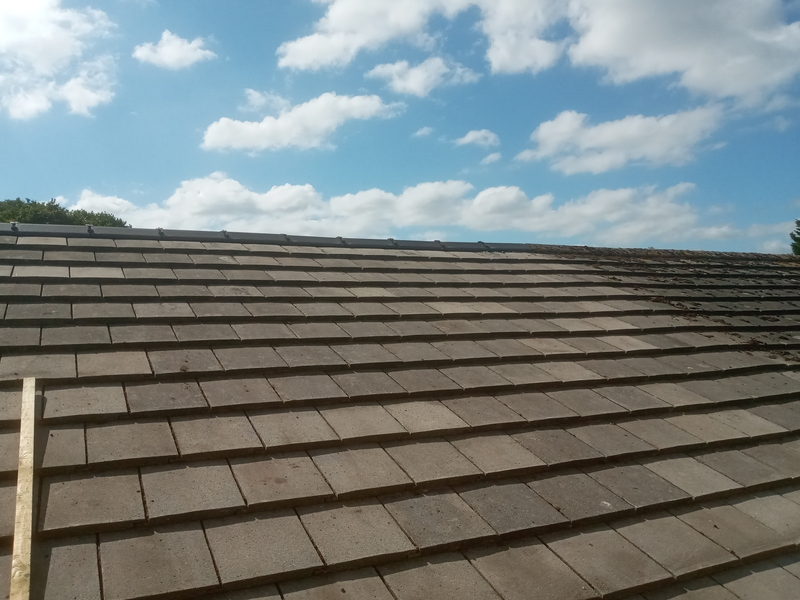 Cost effective re roofing by Aldersbrook |Roofimng