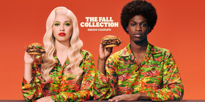 BK The Fall Collection