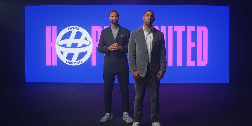Rio and Anton