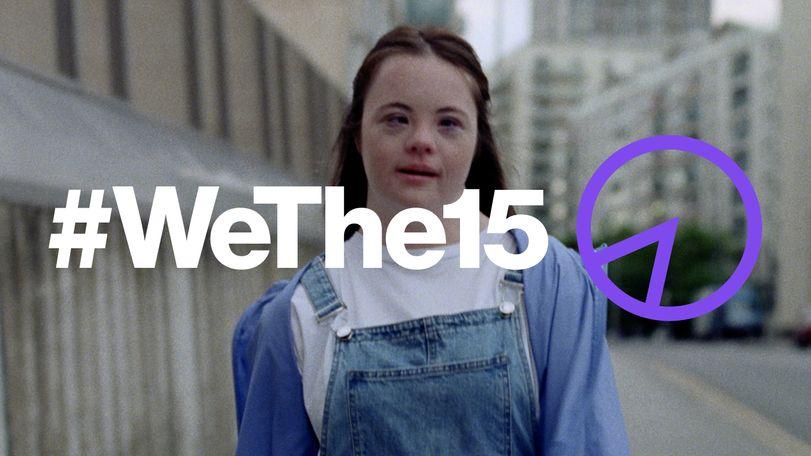 #WeThe15