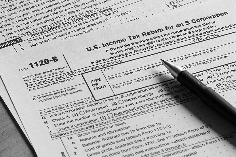 Tips for the S Corp Tax Deadline (March 15)