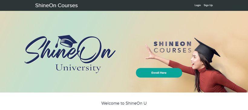 ShineOn University