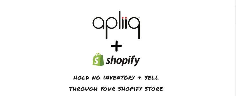 Apliiq Dropship