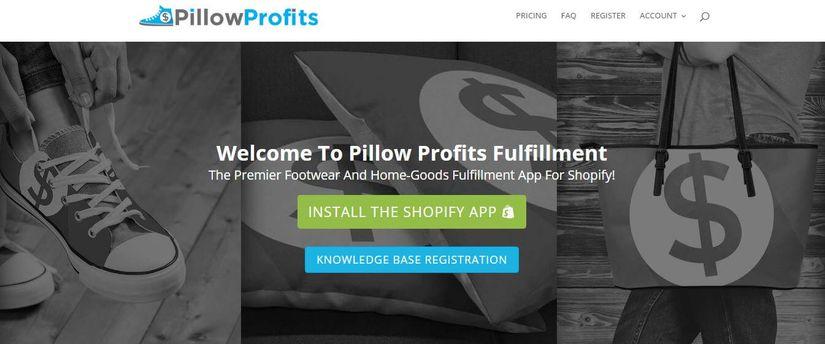 Pillow Profits