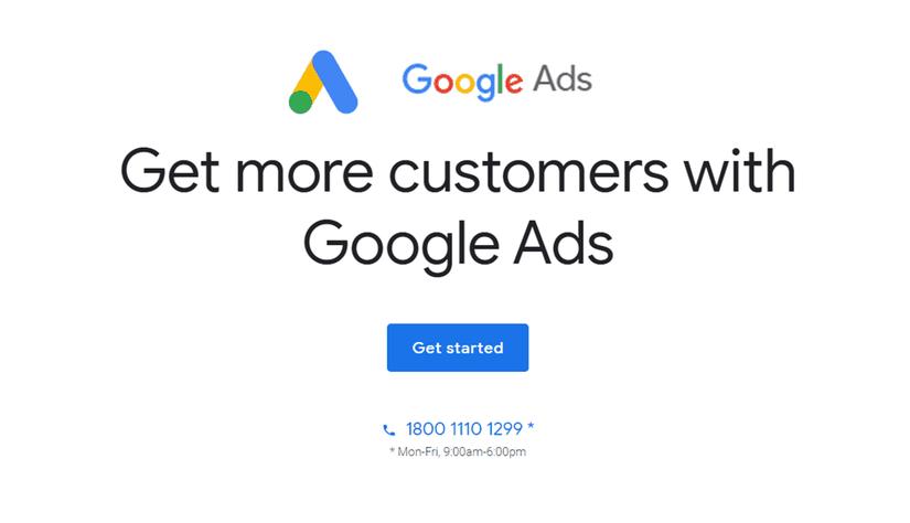 Marketing with Google Ads