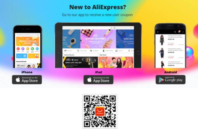AliExpress Mobile App