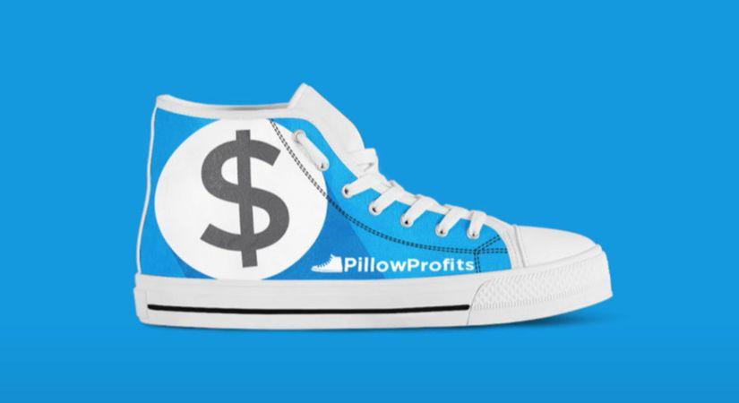 Pillow Profits POD