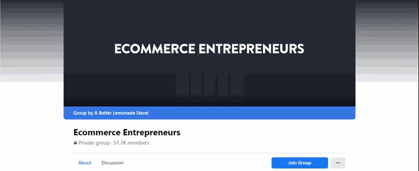 ecommerce-group