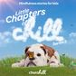 Little Chapters of Chill cover for Churchill