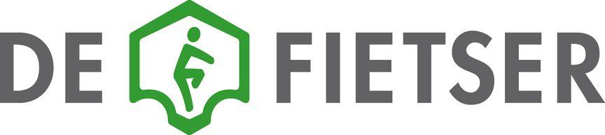 Logo De Fietser in Ede